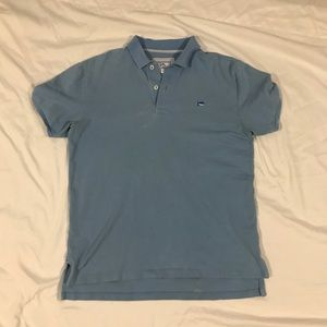 Southern Tide Polo Shirt Size Small